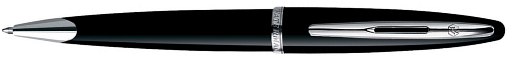 Ручка Carene Black Sea ST WATERMAN Carene S0293950