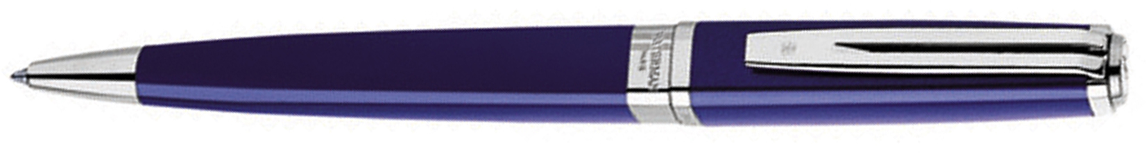 Ручка Exception Slim Blue ST WATERMAN Exception S0637120