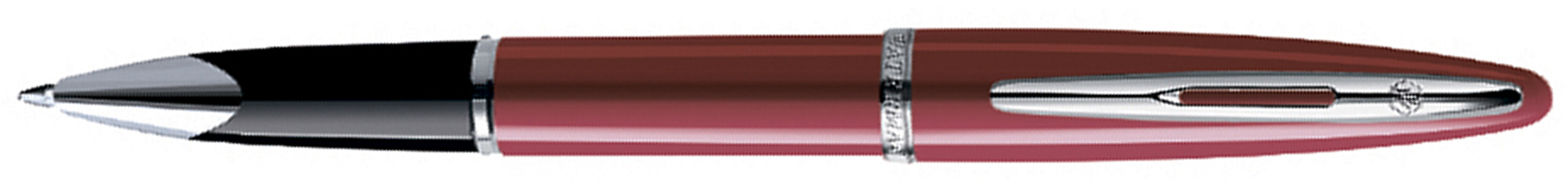 Ручка Carene Glossy Red Lacquer ST WATERMAN Carene S0839610