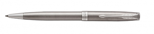 Ручка шариковая ESSENTIAL Sonnet Stainless Steel CT PARKER Sonnet 1931512