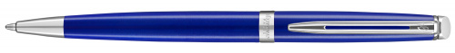 Ручка шариковая Hemisphere Essential Bright Blue CT WATERMAN 2042968