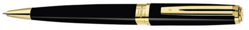 Ручка Exception Slim Black GT WATERMAN Exception S0636960