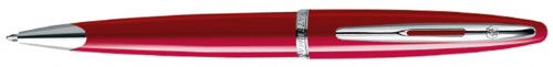 Ручка Carène Glossy Red  ST WATERMAN Carene S0839620