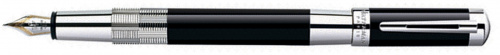Ручка Elegance Black ST WATERMAN Exception S0891390
