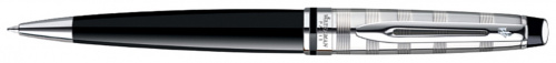 Ручка Expert Deluxe Black CT WATERMAN Expert S0952360